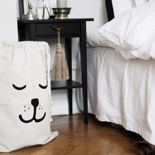Set Of 4 Canvas bags(Shipping İncluded)