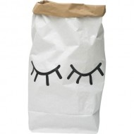 Paper Bag Eyelash(Shipping İncluded)