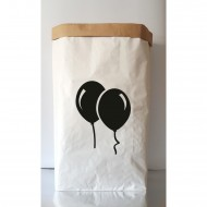 Paper Bag Balloon(Shipping İncluded)