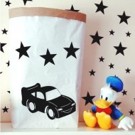 Paper Bag Car(Shipping ıncluded)