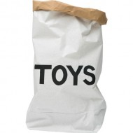 Paper Bag Toys(Shipping İncluded)