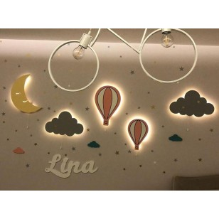 Set Of 3 Lights (Shipping İncluded )